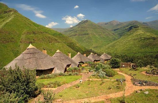 Lesotho, Africa
