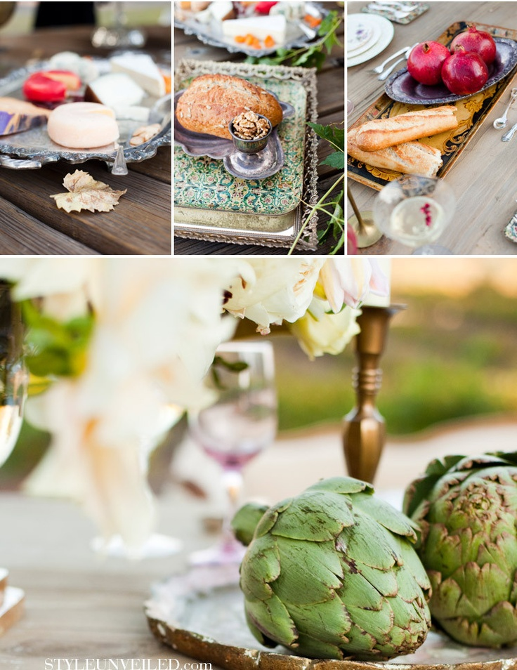 Renaissance Wedding | Brides By Brittany