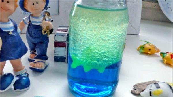 DIY Aquarium fürs Kinderzimmer | DIY MINT Kids Experiments ...