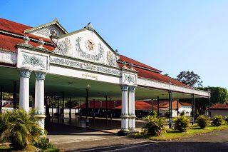 Archives: Menjaga Martabat Kraton Ngayogyakarta Hadiningrat