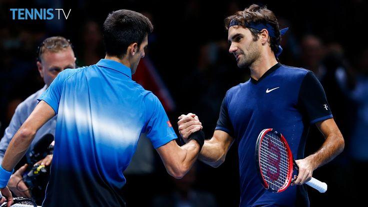 2015 Barclays ATP World Tour Finals on Tuesday - feat. Djokovic v Federer Check more at http://snoik.com/2015-barclays-atp-world-tour-finals-on-tuesday-feat-djokovic-v-federer/