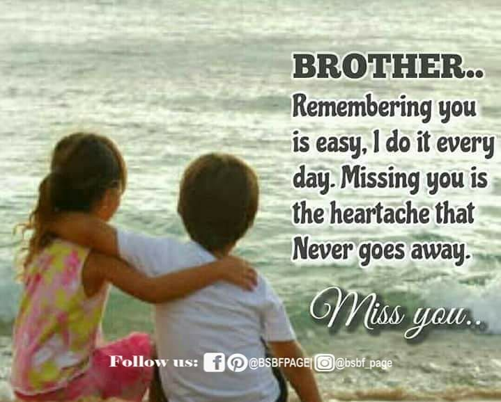 Tag Mention Share With Your Brother And Sister Brother Birthday Quotes Big Sister Quotes Sister Quotes Funny