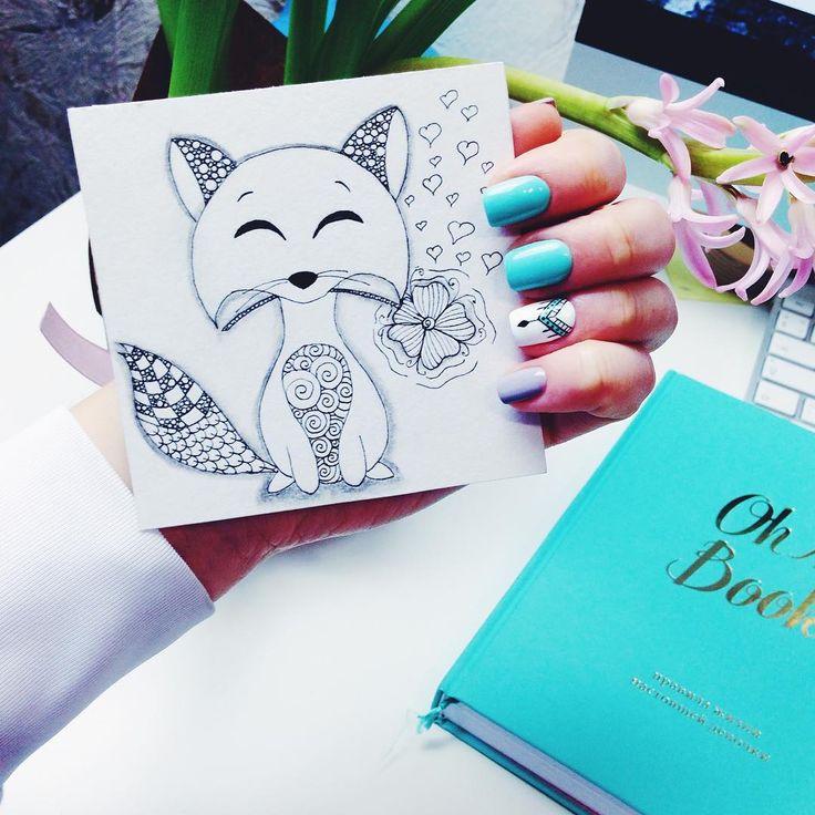 771 отметок «Нравится», 17 комментариев — Алла Гурфинкель | #дзенкухня (@allagurfinkel) в Instagram: «#8марта_рисующийгород 💙💛💚 Девочки, с 8 марта! Пускай счастье, гармония, творчество, любовь и…»