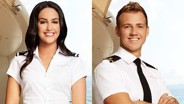 'Below Deck': Lauren & Max Admit Hannah's Texting Drama Caused The Crew To Divide https://tmbw.news/below-deck-lauren-max-admit-hannahs-texting-drama-caused-the-crew-to-divide  It's no secret, 'Below Deck Mediterranean' is more controversial than ever! With Hannah and Jason's secret relationship and Malia's love triangle, Lauren Cohen and Max Hagley weigh in on the hot topics! Get the scoop!Lauren Cohen, andMax Hagley, are two crew members on Below Deck Mediterranean who've managed to slide…