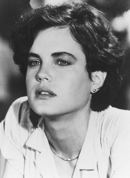 Dyt Type 4 Young Elizabeth Mcgovern Typed By Carol  Dyt -1617