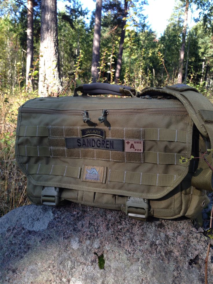 Use our patches to personialize your bags ,jackets etc! Http://webshop.tacupgear.com