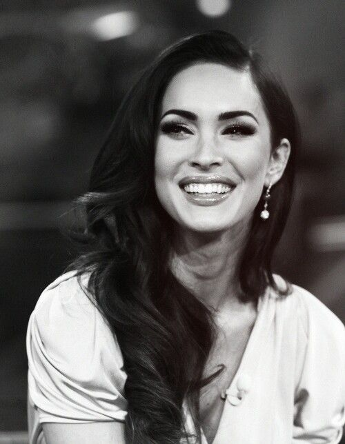 Megan Fox...clearly I'm obsessed