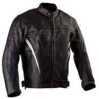 R3 Motorcycle Jacket - Stretch panels, vents and armour