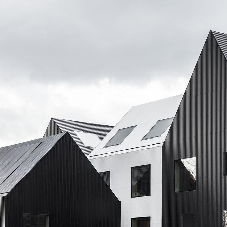 Gallery of Frederiksvej Kindergarten / COBE - 13