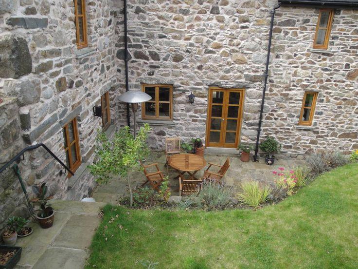 M s de 25 ideas fant sticas sobre jardines r sticos en - Jardin rustico fotos ...
