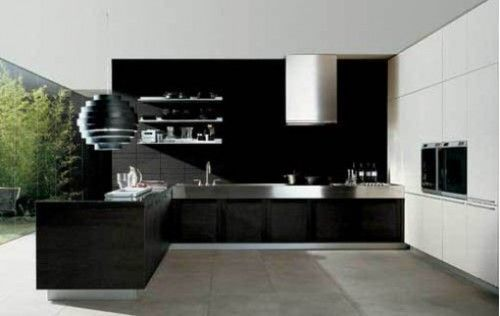 Kitchen Set For Small Houses Tips