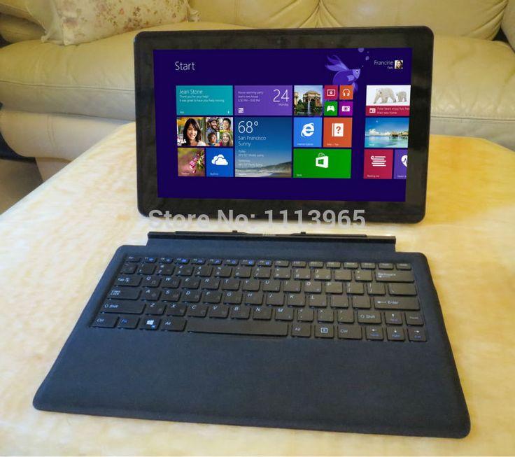 Дешевое Windows 8.1 Pro Ultrabook Intel 4 ГБ оперативной памяти 128 г SSD 12 дюймов сенсорный экран в . с . поверхность Pro русский Eng немецкий французский испанский клавиатура, Купить Качество Ноутбуки непосредственно из китайских фирмах-поставщиках:                             Qtech HK Co. ограниченное