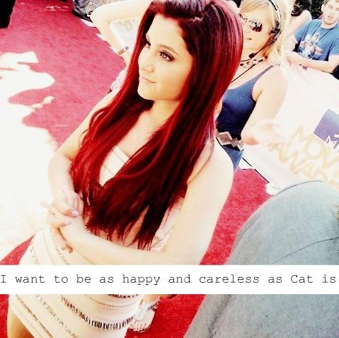 Ariana Grande-happy & careless