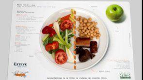 Presentación de diabetes a la carta para personas con diabetes