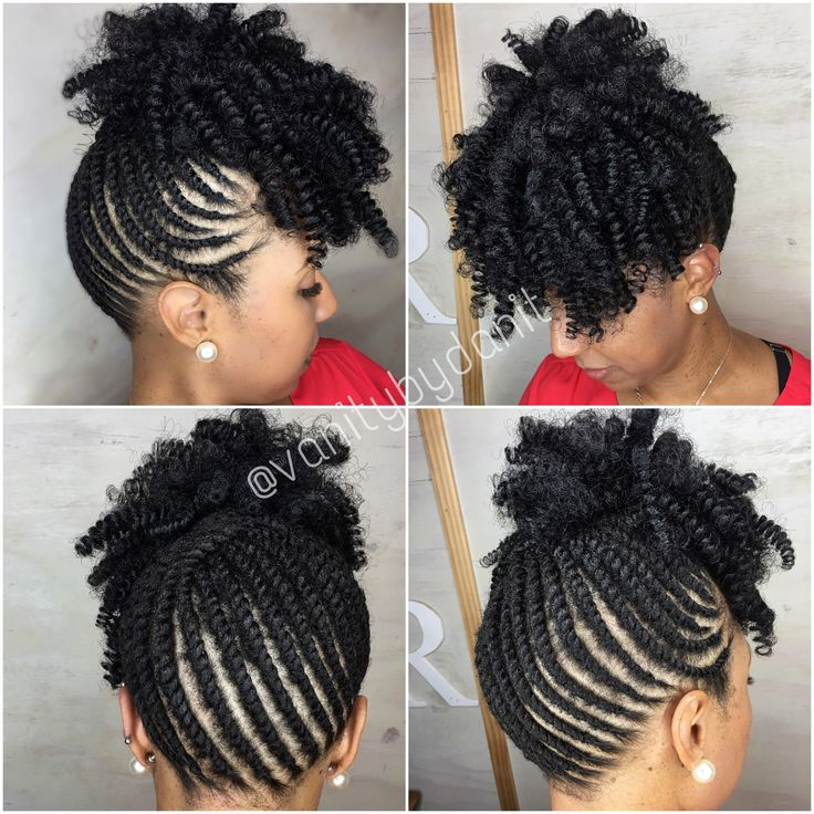 Protective Hairstyles 963 Best Protective Hairstyles Images On Pinterest  Protective