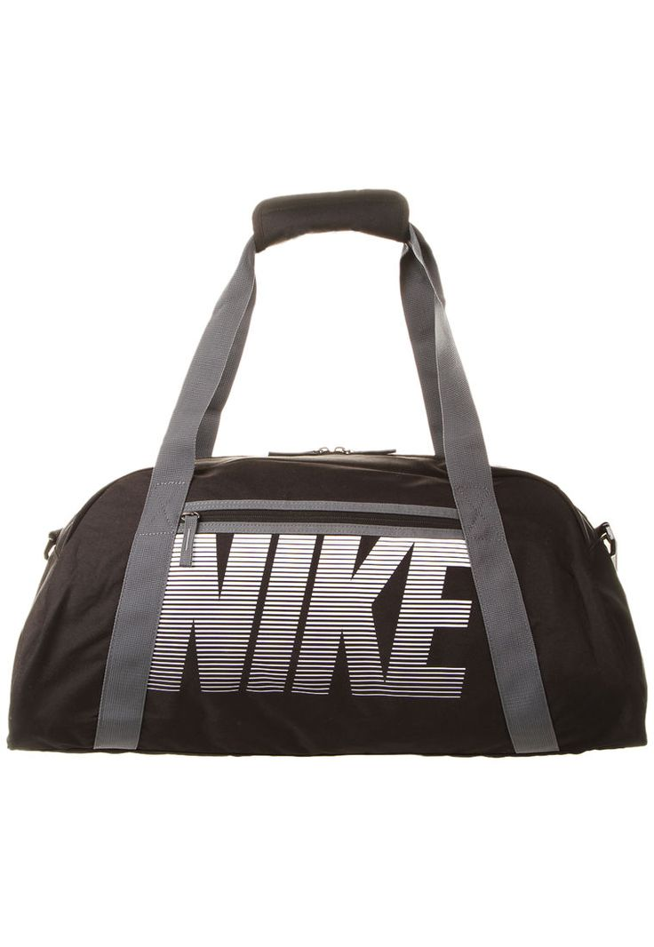 Bolso Negro Nike Gym Club - Comprá Ahora | Dafiti Argentina