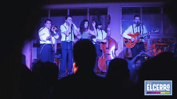 Swing Fest - Centro el Cerro - http://centroelcerro.cl/