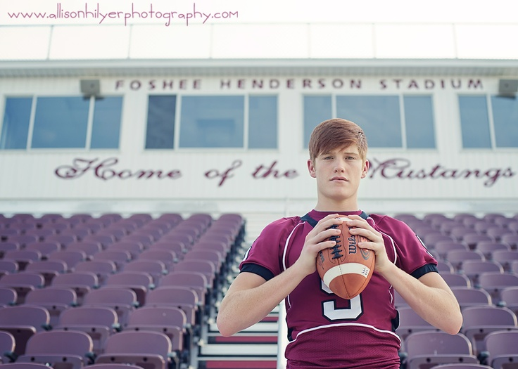 But with scoreboard behind...Allison Hilyer Photography..photo taken at my high school in Millbrook Alabama...GO MUSTANGS!!!!!