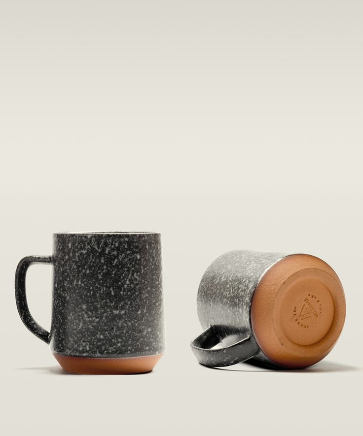 mug that works as a coaster