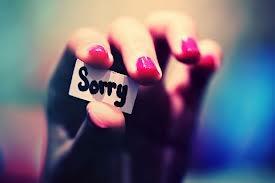 En el amor hay que perdonar <3