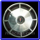 Pontiac 6000 Hubcaps #5071 #Pontiac #Pontiac6000 #6000 #HubCaps #HubCap #WheelCovers #WheelCover