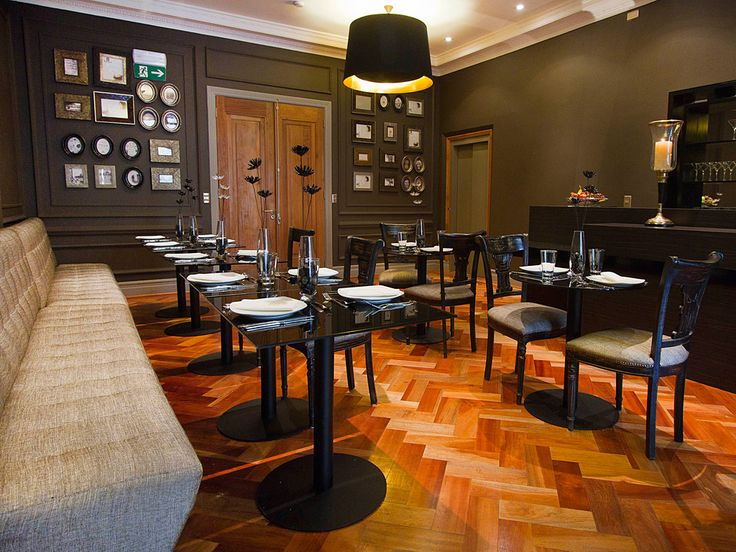 Lastarria Boutique Hotel, Santiago, Chile, is a renovated 1927 mansion with 14 rooms in Santiago's vibrant Lastarria neighborhood.
