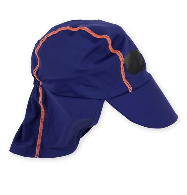 Boys Swim Hat (Nylon / Elastane)  $12  http://www.clothingforkids.com.au/sun-hat-cfk12-020#
