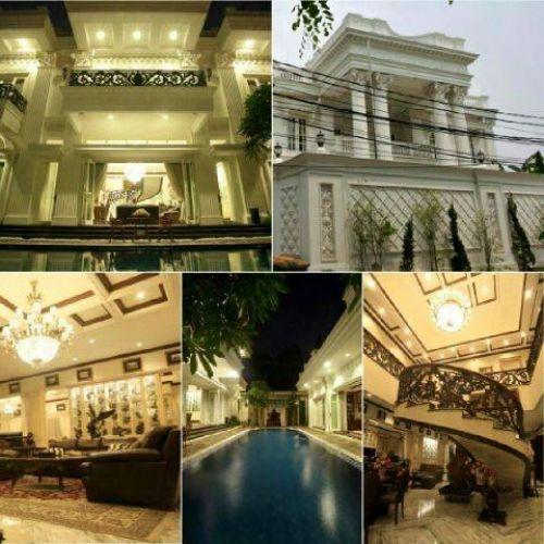 HOUSE+FOR+SALE+/+JL.+BANGKA,+SOUTH+OF+JAKARTA++Jl.+Bangka+,+Kebayoran+Baru++Kebayoran+Baru+»+Jakarta+Selatan+»+DKI+Jakarta