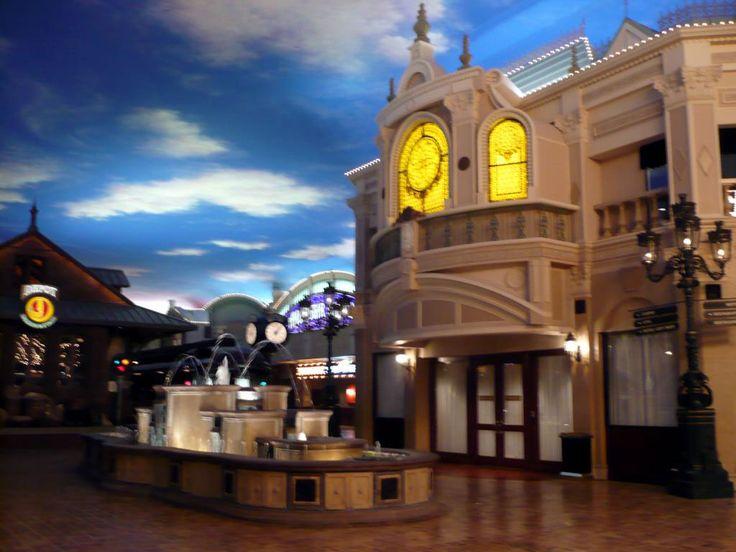 Kansas casino hotels