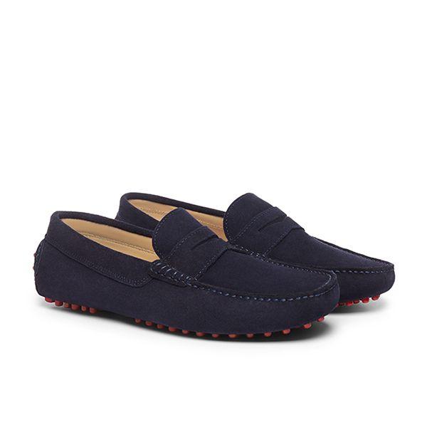 Slip On Men Shoes Bifl