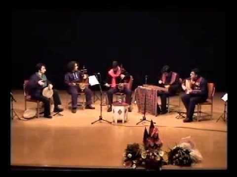 Choopani - Composer: Parviz Meshkatian