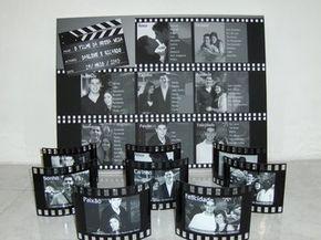 idees-pour-plan-de-table-noms-des-invites-pour-mariage-theme-cinema