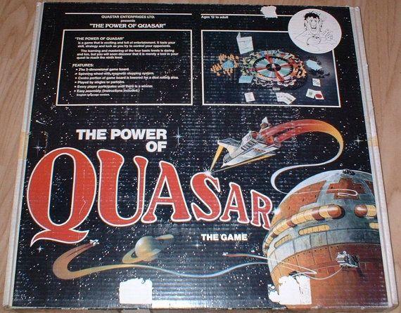 Quasar Gaming Laptops