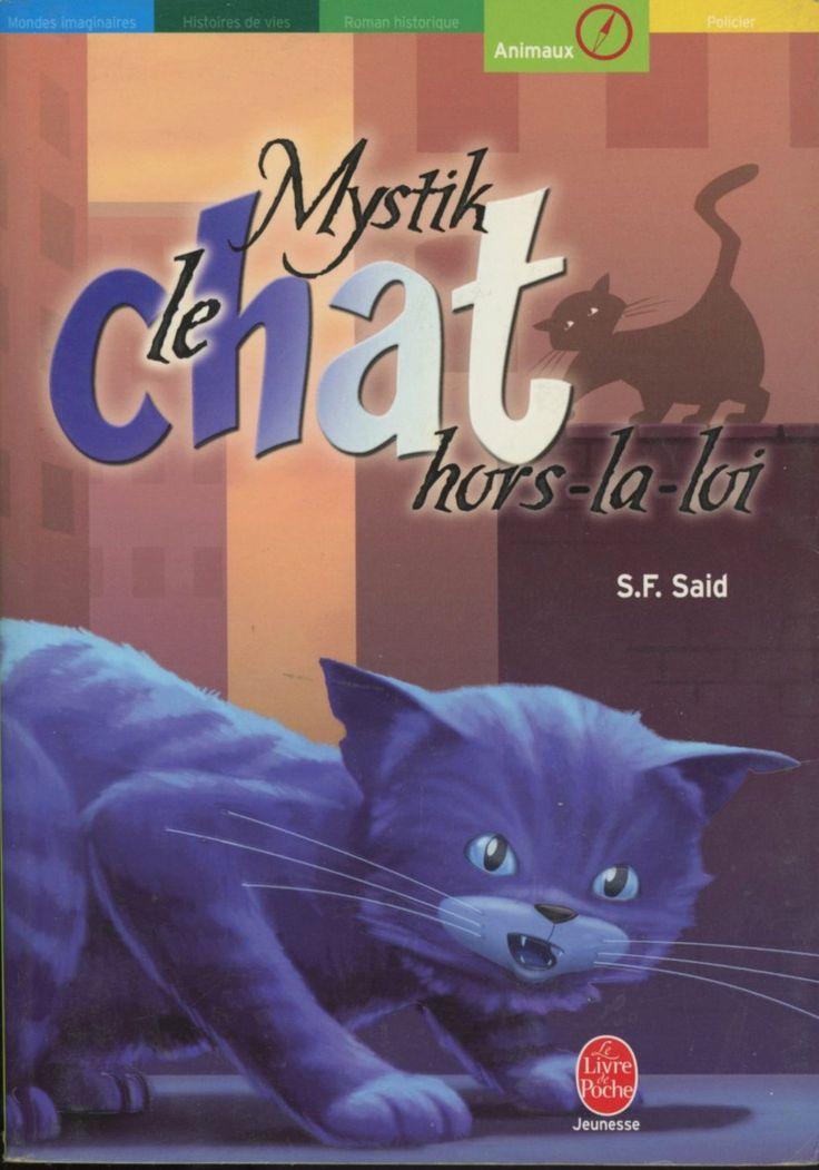 Sébastien Camus - S.-F. Said Hachette Livre de Poche Jeunesse 2006