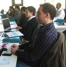 European Bioinformatics Institute Open Day