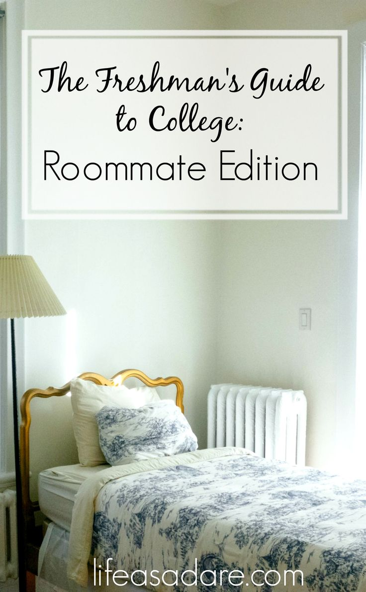 Having roommates can be super fun, but it definitely helps to make sure to have a plan of action! Here are my top tips to being the best roommate ever, and to help there be fewer conflicts between you two! Read the rest at lifeasadare.com