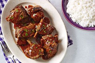 Chipotle Short Ribs Recipe - Kraft Recipes