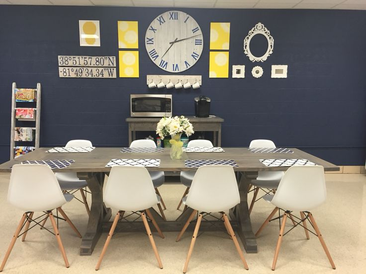 Best 25 Teacher Lounge Ideas On Pinterest