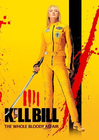 Kill Bill: The Whole Bloody Affair (2011) - Watch Kill Bill: The Whole Bloody Affair Full Movie HD Free Download - ▸ Kill Bill: The Whole Bloody Affair (2011) Movie Online | Kill Bill: The Whole Bloody Affair full-Movie HD
