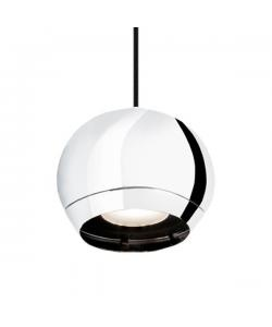Pendul telescopic LED Ball-2 63224 Faro Barcelona - - Universul luminii | Corpuri de iluminat, lustre