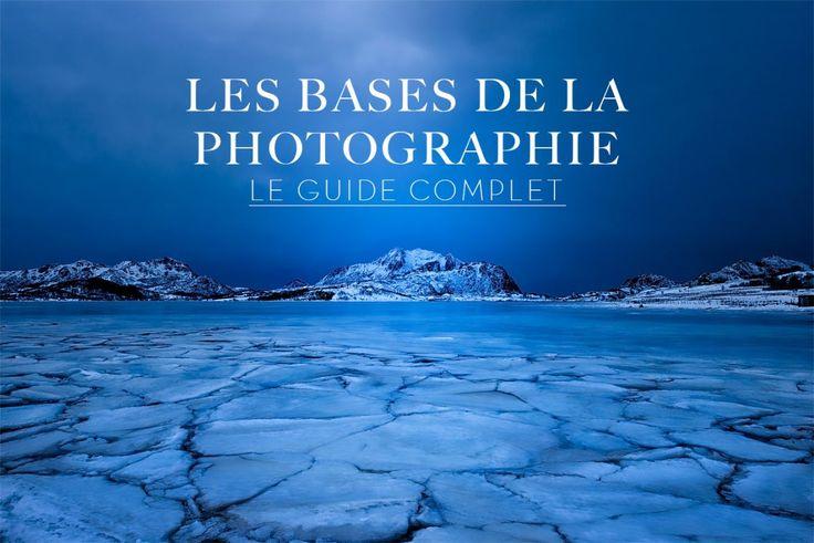 Les bases de la photographie de paysages. Les objectifs, les filtres, la profondeur de champs, le trépied et bien plus encore pour progresser en photographie.