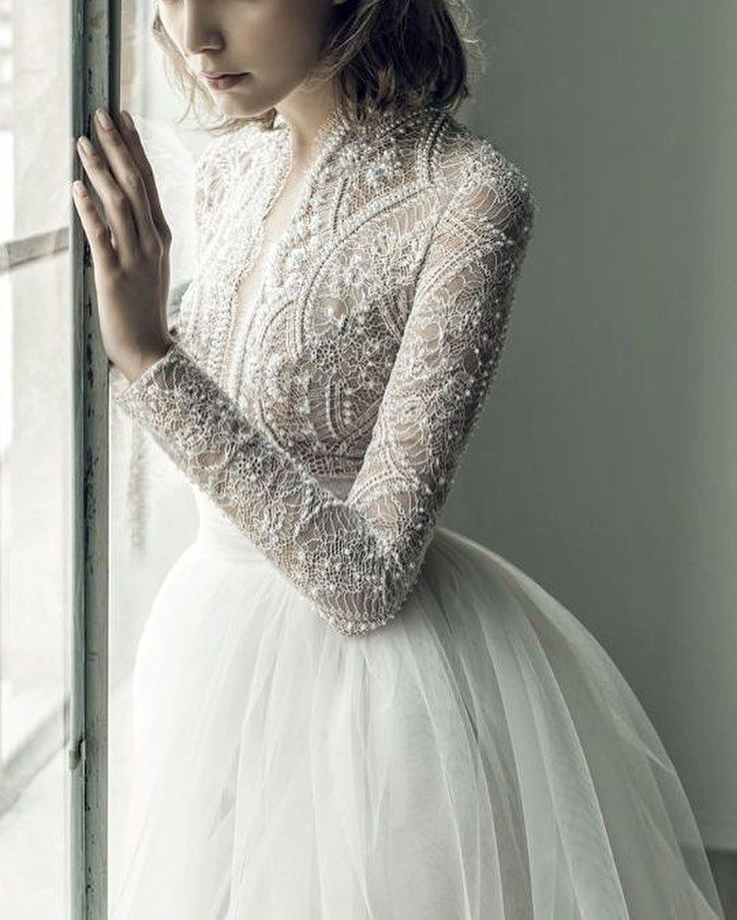 Haute Couture Wedding Dresses Can Be Made In A Price Range You Afford Custom