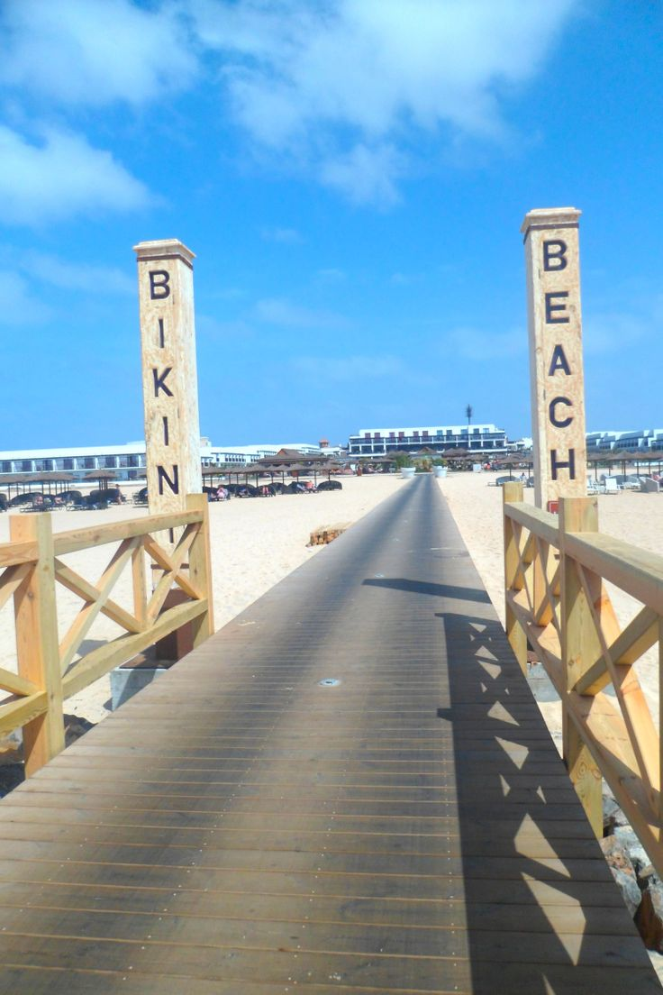 Cape Verde Bikini Beach Sal 31 best