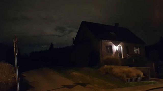 Halloween In Belgie.It S Halloween And I M Walking In Creepy Moorsel