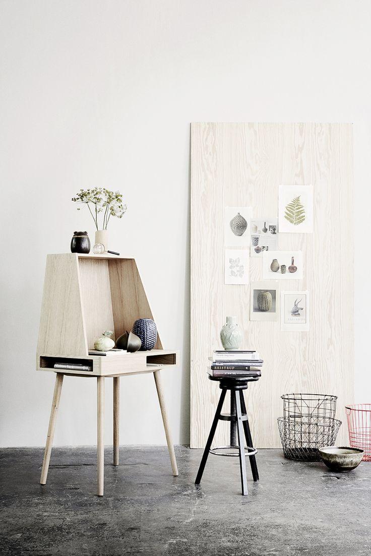 The Collector - via Coco Lapine Design