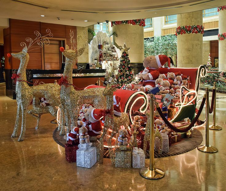 Christmas Decorations Store In Singapore: 17 Best Images About Singapore Hotels & Resorts On