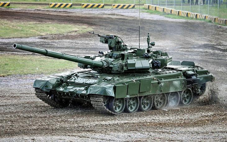 Современный танк Т-90 сегодня оснащен мотором В-84МС (840 л.с.) или его модернизированным вариантом В-92С2 (1000 л.с.) Оба они — прямые потомки и дальнейшее развитие концепции В-2.