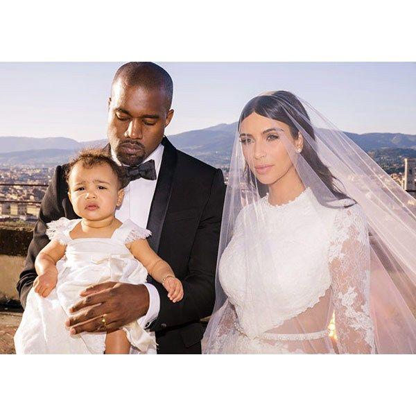 Kim Kardashian Hollywood Wedding Rings
