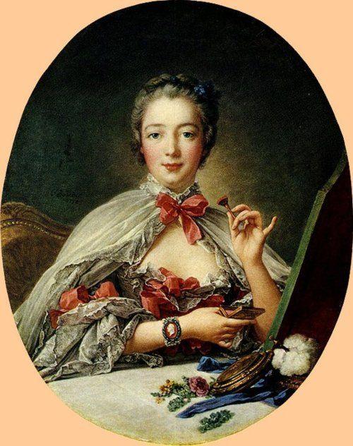 Madame Pompadour                                                                                                                                                                                 Más