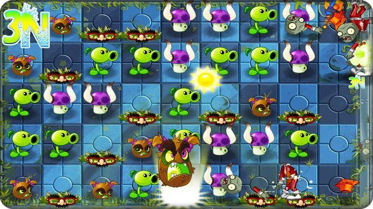 Plants vs. Zombies 2 | Beghouled Blitz: Minijuego | Juego de Evento